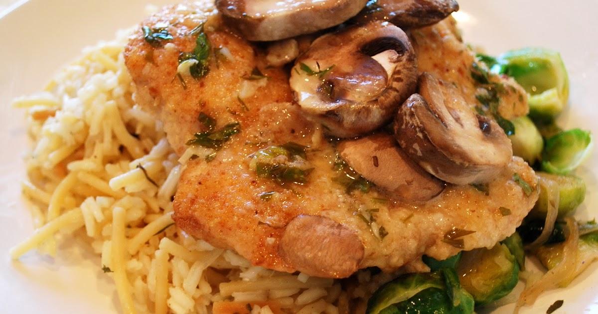 how to make homemade rice a roni