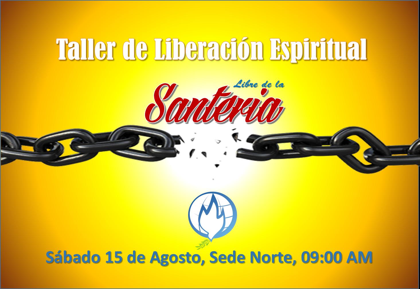 Libre de la Santería
