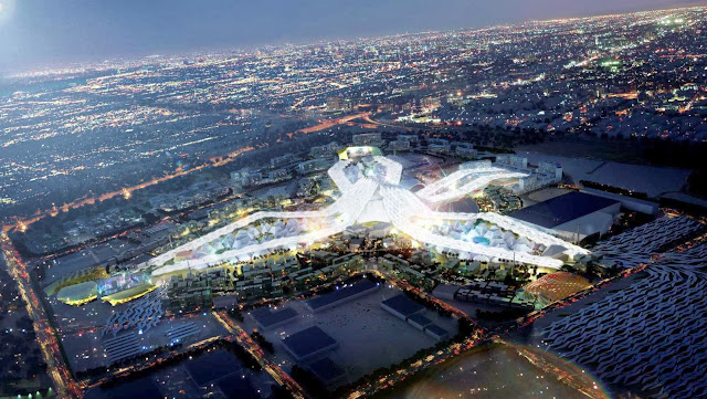 06-Master-Plan-Dubai-World-Expo-2020-by-HOK