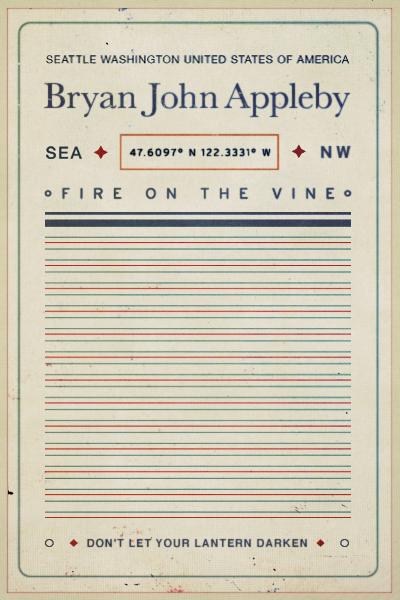 bryan john appleby fire vine
