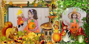 Albume Foto Halloween