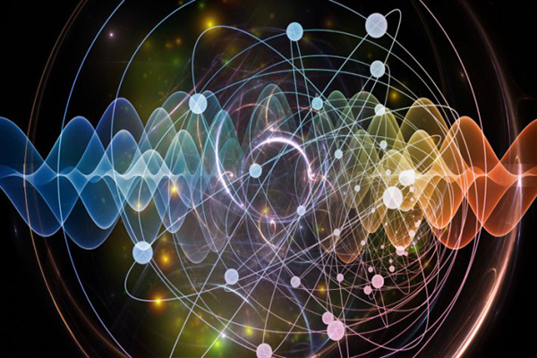 Resultado de imagen de Ondas cuánticas