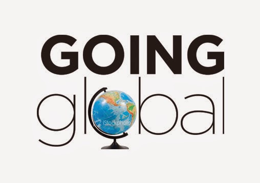 Image result for going global