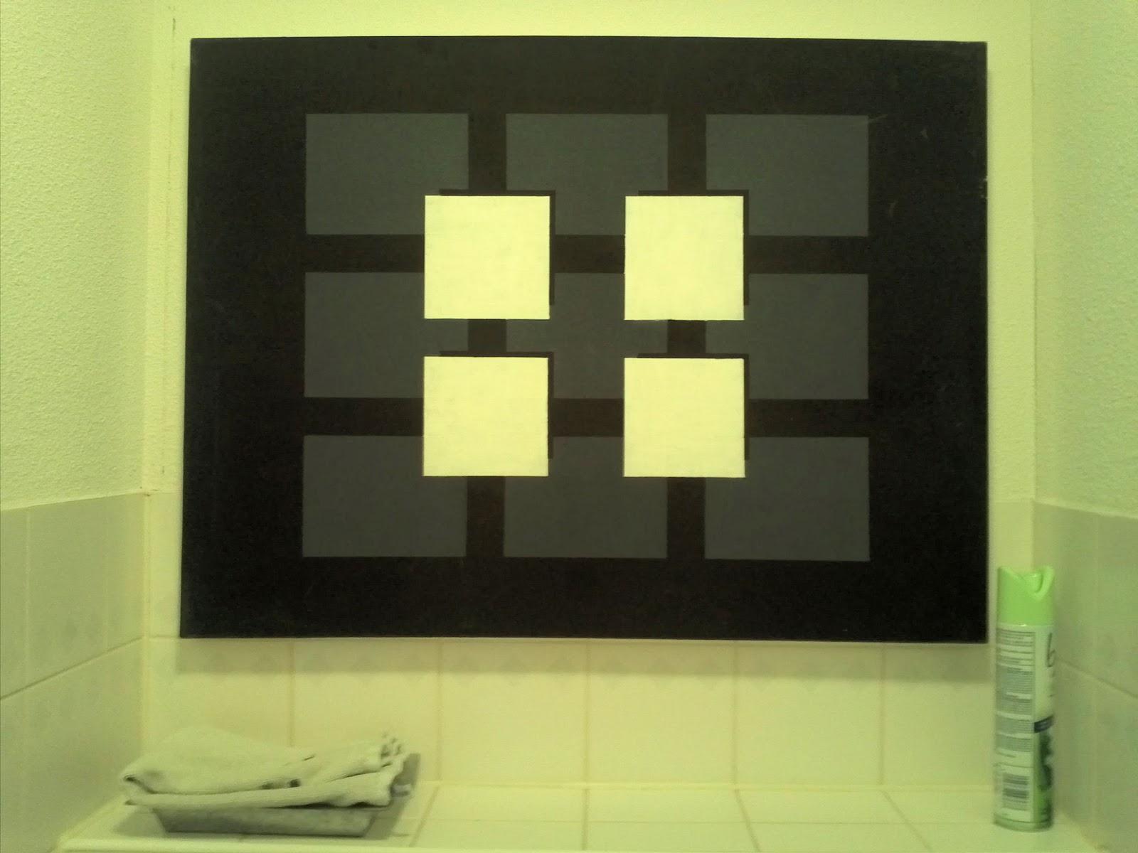 Toilet bord voor mannetje op zwartwit stockvectorkunst en meer