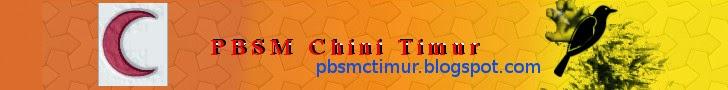 PBSM Chini Timur