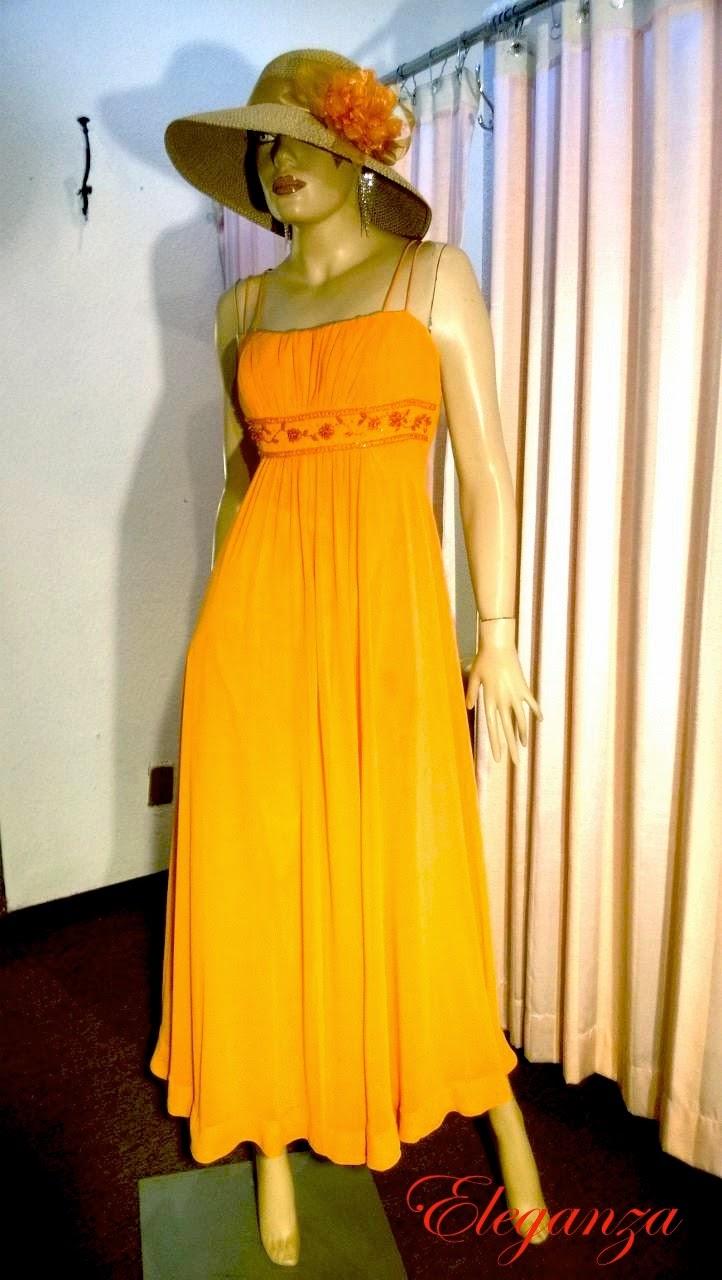 Renta de vestidos elegantes en tijuana