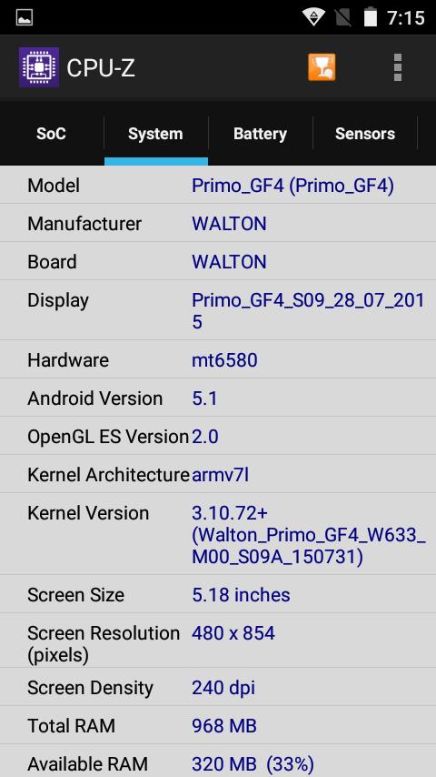 Primo GF4 Chipset