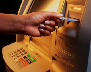 Who Invented First ATM Machine in the world ? - IG Science