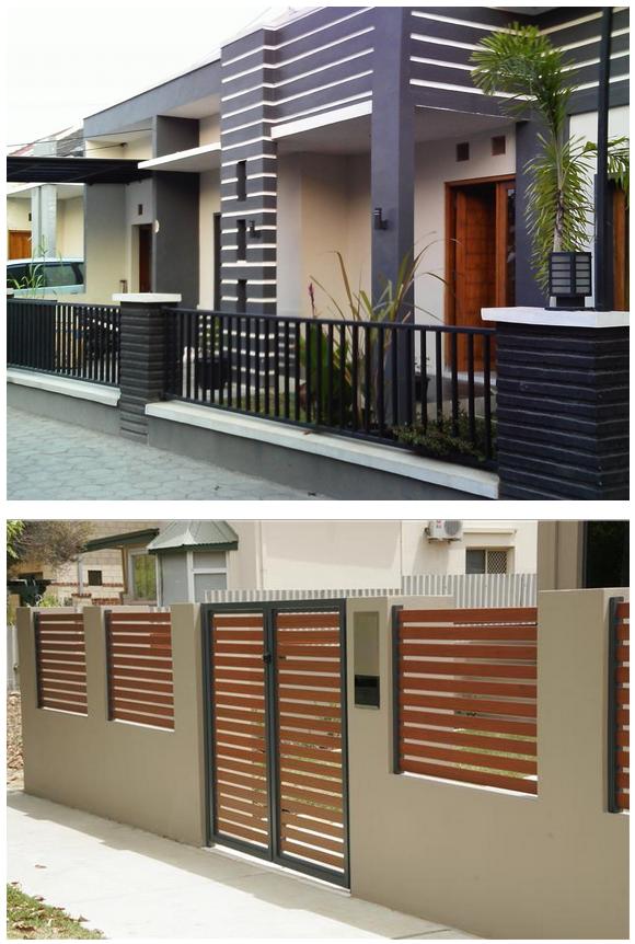 desain eksterior rumah minimalis modern desain rumah