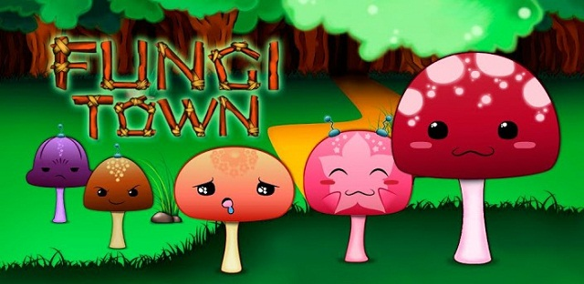 Fungi Town Android