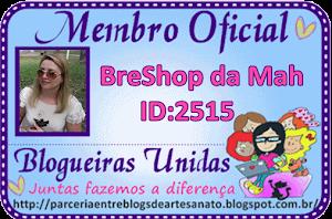 Membro Oficial desde 10/2012