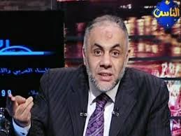 قناة الناس الاسلامية : خالد عبد الله يهاجم لميس الحديدي