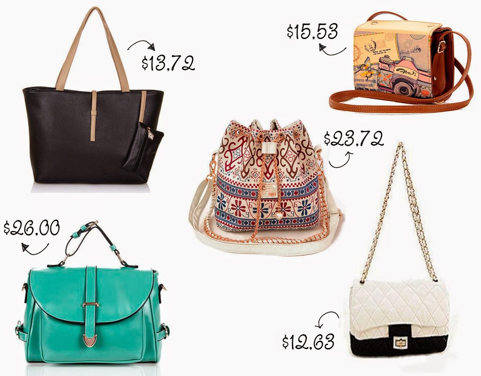 Rosegal loja online internacional preços acessíveis barato
