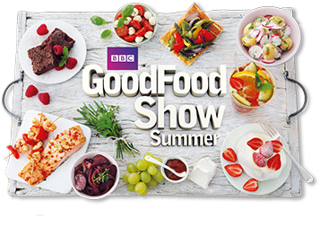 BBC Good Food Show Summer logo