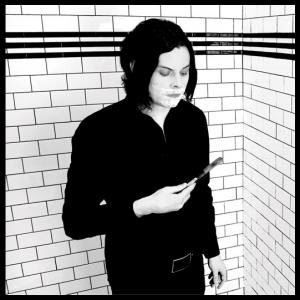 Jack White - Sixteen Saltines