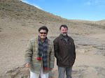 Dr. Róger Méndez y Dr. Peter Thomas