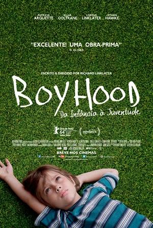 Resenha - Filme Boyhood - Da Infância à Juventude