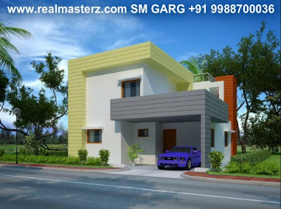 real masterz, real estate, flat, luxury apartment, 3bhk duplex, shiva enclave, patiala road, zirakpur