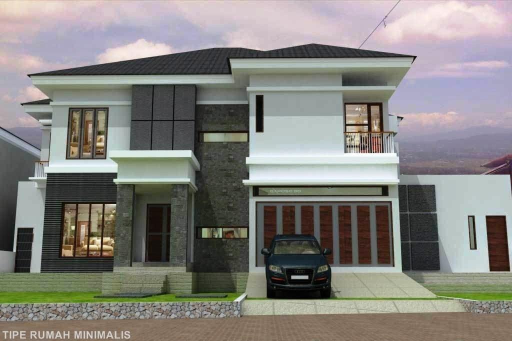 Gambar Lain Terkait Rumah 1 Lantai Dengan Garasi Rumah Minimalis Mewah & Desain Rumah Mewah Garasi \u0026 Desain Rumah 2 GarasiDesain Rumah ...
