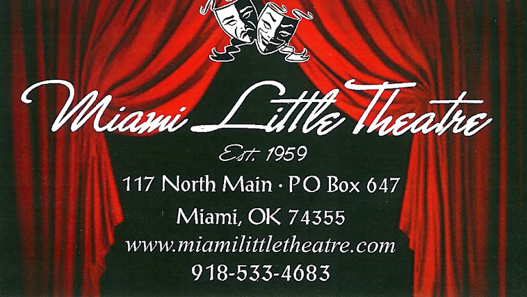 Miami Little Theatre