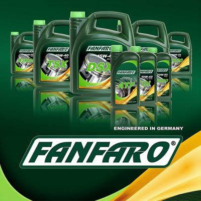 FANFARO Oil......Click For More Info