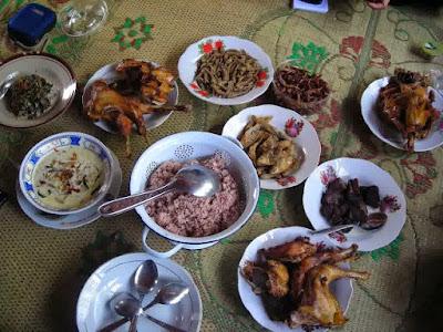 Catering Di Pindul