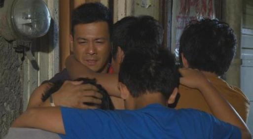 John Prats Topbills MMK this April 6; Resents His Own Father