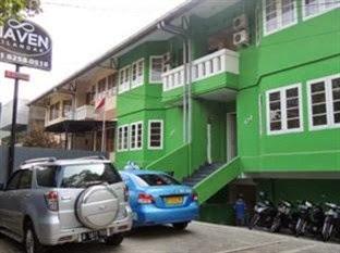 Hotel Murah di Jakarta Selatan - Daerah Ragunan