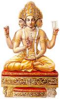 Brahma Purana - Yayati