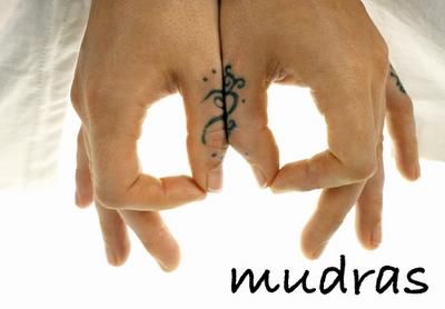 Los Mudras y sus significados