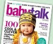 Featured in Babytalk