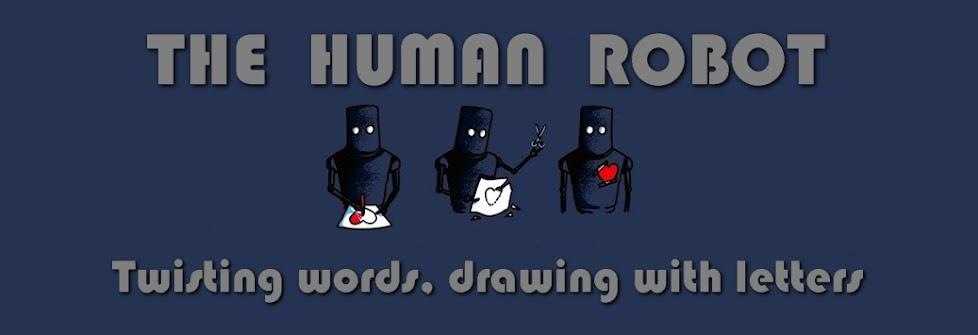 The human Robot