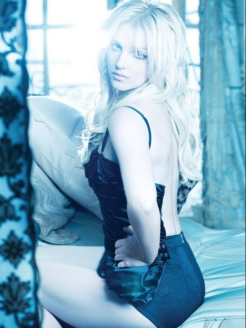 Britney Spears Hot Fashion