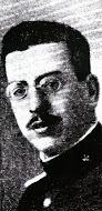 Teniente Enrique Videgain Aguilar