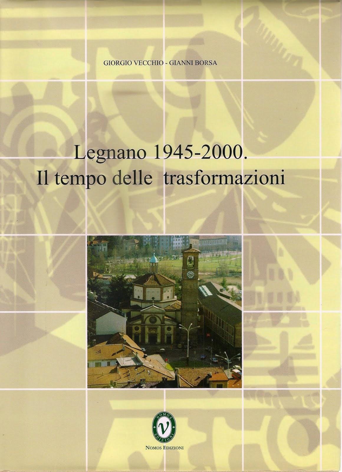 1945-2000 tempo di trasformazioni