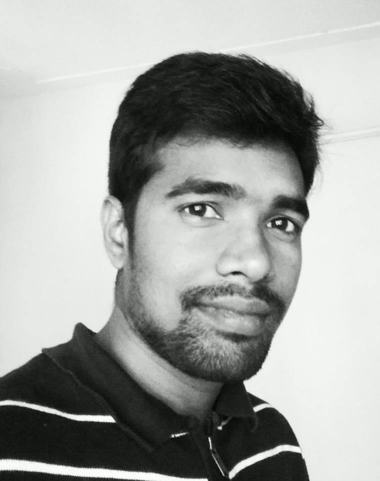 Dhananjaya Naidu