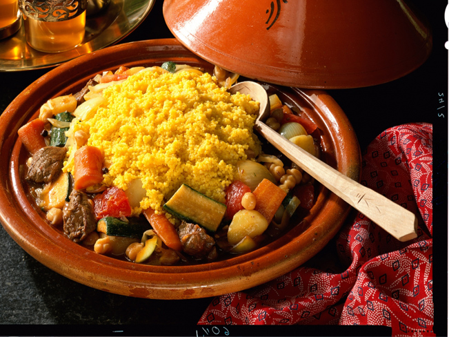 The art of cooking the algerian couscous we will every day bring a recipe from differents kitchens in the world and know the traditional food of various nations and try to add a new dishes forumfinder Images