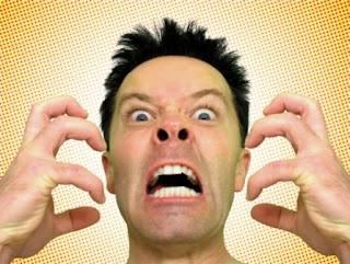 cara mengatasi kemarahan