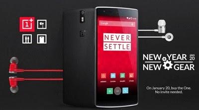 One Plus Two Smartphone Generasi Kedua Dari One Plus Desain Bodi Metal