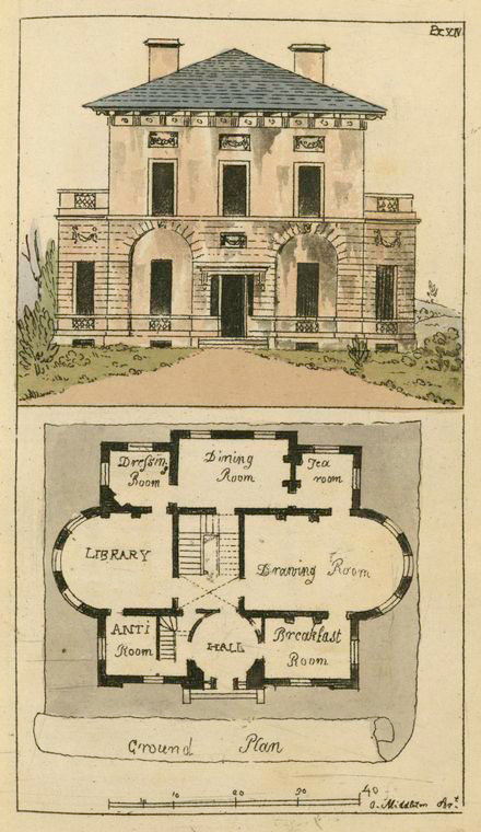The regency world of author lesley anne mcleod the for Regency house plans