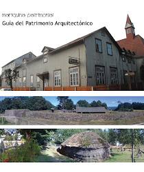 Guia del Patrimonio Arquitectónico de Mariquina