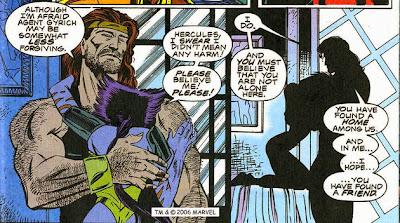 Avengers 389 Deathcry Hercules