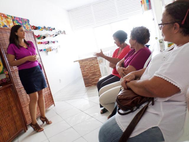 Psicóloga em Salvador