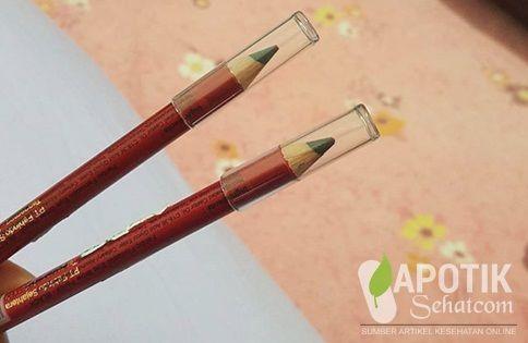 Merk Pensil Alis Terbaik Di Apotik