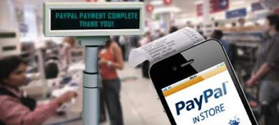 Το PayPal μπλοκάρει τις συναλλαγές στην Ελλάδα