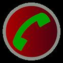 Auto Call Recorder app icon