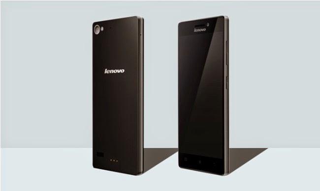 Lenovo Vibe X2 Y El Lenovo Vibe Z2