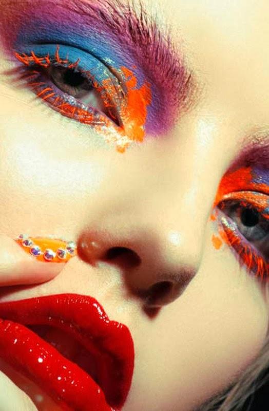 2014 modası trend ruj renkleri belli olmaya başladı. mekup