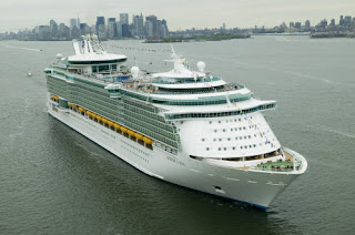 Royal Caribbean to Sail 9 Ships in Europe in 2013