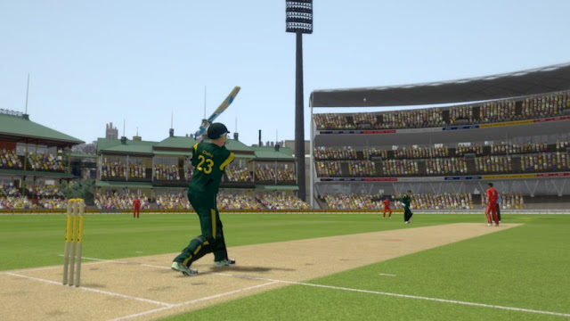 Ashes Cricket 2013 Screenshots 1